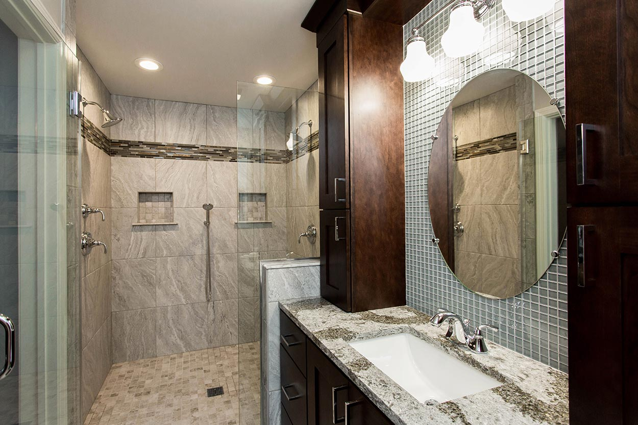 Bathroom Remodel Ideas And Samples Saratoga Ny