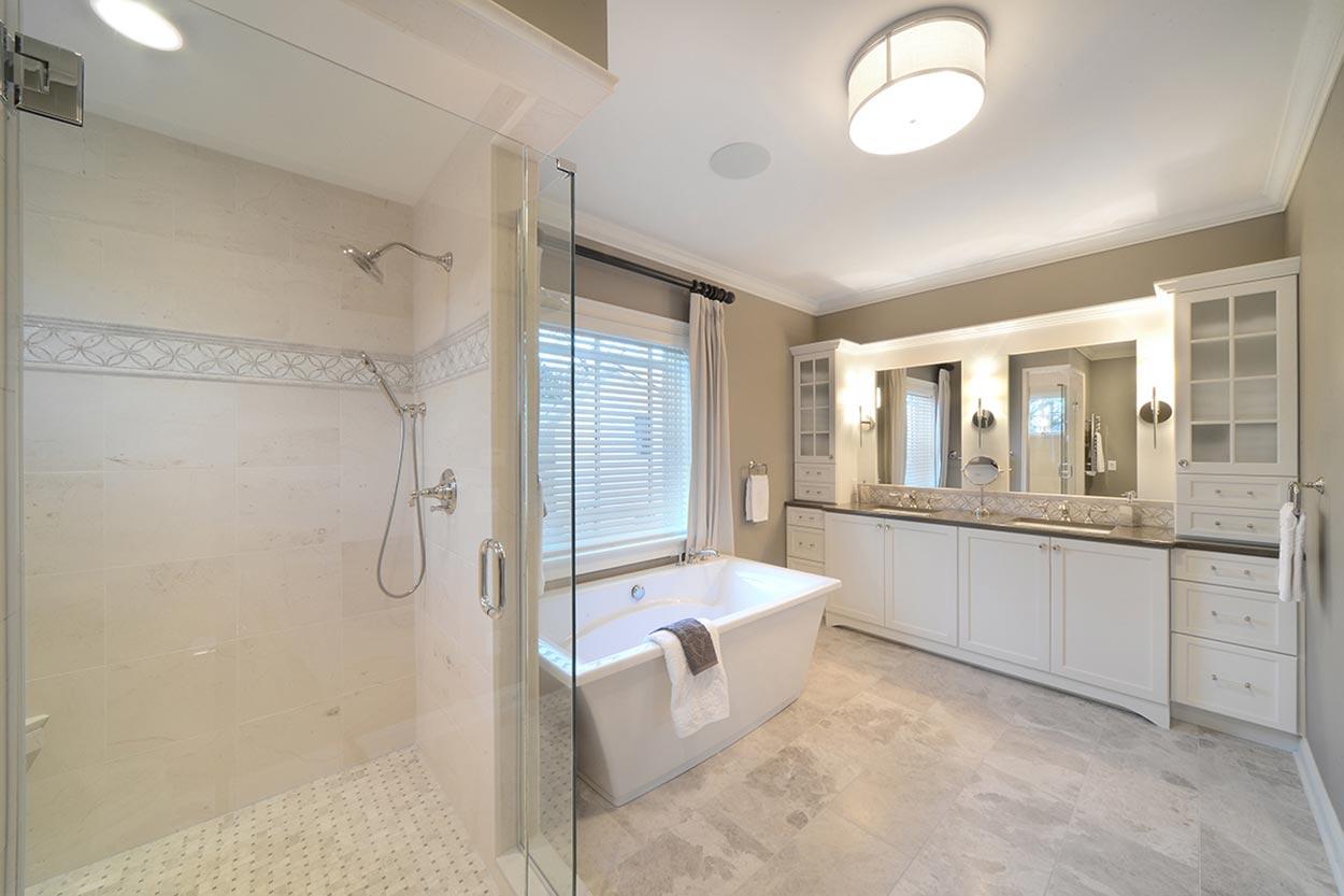 Bathroom Remodel Photos Saratoga Kitchens And Baths