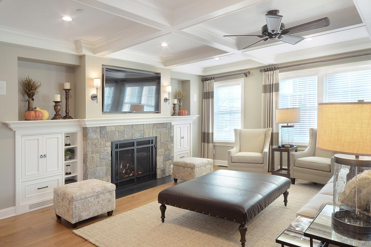 Room Remodel Ideas And Examples Saratoga Ny