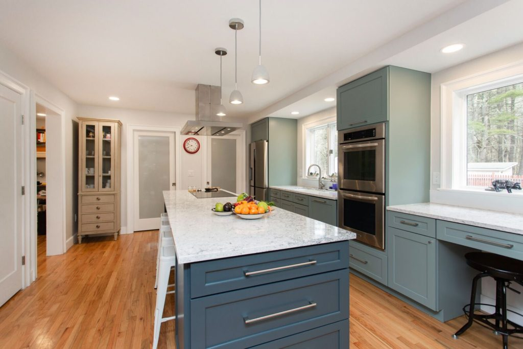 Kitchen Remodel Ideas And Samples Saratoga Ny