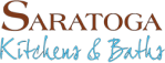 Saratoga Kitchens and Baths Logo